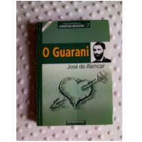 Livro O Guarani - Editora Escala -  - Marca não registrada