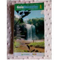 Livro Guia Nascentes do Paraíba do Sul ano de 2009 -  - Não informada