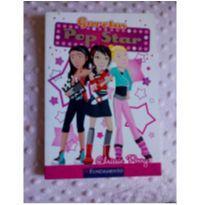 Livro Garotas Pop Star de Chrissie Perry - Livro 1 -  - LIVRO EDITORA FUNDAMENTO e Fundamento