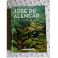 Livro O Guarani - José de Alencar -  - Ciranda Cultural
