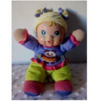 Boneca Baby Alive chocalho -  - Hasbro