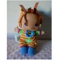 Boneca Playskool chocalho -  - Playskool