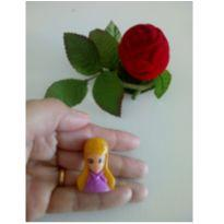 Rapunzel Gogos Raro