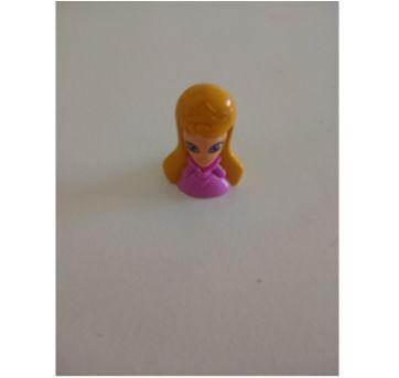 Rapunzel Gogos Raro - Sem faixa etaria - Disney