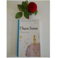 Livro Pocket O pequeno príncipe -  - Não informada