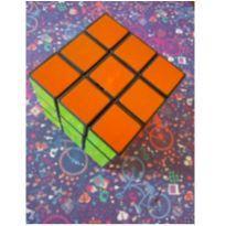 Cubo Mágico -  - Marca não registrada