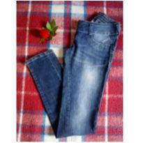 Calça jeans Sawary para mamãe ❤️ ou adolescentes que já usam 38! - 14 anos - Sawary