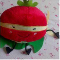 Tomatinho Pelúcia -  - Marca não registrada