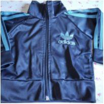 Jaqueta Adidas - 2 anos - Adidas replica