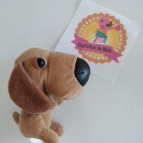 Cachorro pelúcia -  - DTC