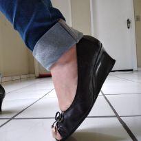 Sapato Via Uno Tam 37
