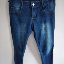 Calça jeans Marmelada - TAMANHO 16 - Desapego da Malu - 14 anos - marmelada