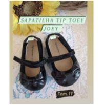 Sapatilha Tip Toey Joey como nova - 17 - Tip Toey Joey
