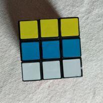 Cubo mágico -  - Não informada