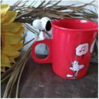 Caneca Snoopy para apaixonados por ele ♡exclusiva na Lojinha Caprichos de Malu♡ -  - Marca não registrada