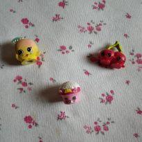 Brinquedinhos miniatura fofinhos cód 243 -  - Sem marca