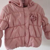 Jaqueta linda Teddy Boom para dias frios cód 236 - 9 a 12 meses - Teddy Boom