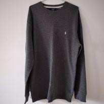 Suéter Polo Ralph Lauren pro Papai ;) - GG - 48 em diante - Ralph Lauren e Polo Ralph Lauren