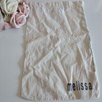 Saquinho de Melissa código 9 -  - Melissa
