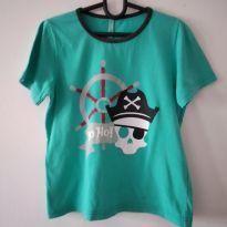 Camiseta de Pijama Pirata da Puket código 85U - 4 anos - Puket