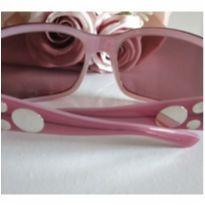 Óculos de sol Miu Miu original tom Rosa =) -  - Marca não registrada