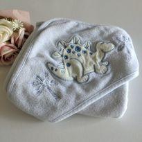 Toalha de banho para bebê -  - Sem marca