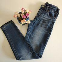 Calça Levi`s Denin Legging jeans - 8 anos - Levi`s