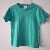 Camiseta manga curta Marisol cód 51B - 3 anos - Marisol