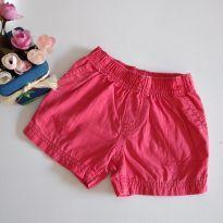 Shorts da carter`s 6m código 17 - 6 meses - Carter`s
