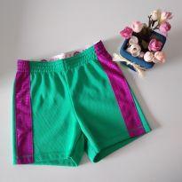 Shorts Faded Glory cód 4 - 4 anos - Faded Glory (EUA)