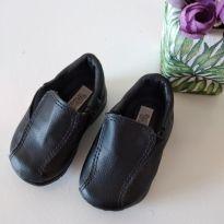 Sapato Baby Sonho de Criança Tam 16 pros garotinhos - 16 - Sonho de Criança