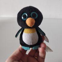 Pinguim Mini Ty Waddle Mc Donald`s -  - Mc Donald`s