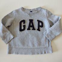Casaco Moletom GAP tamanho 3 - 3 anos - Baby Gap e GAP