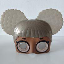 Óculos Máscara da Queen Be - LOL -  - Grendene e Grendene Kids