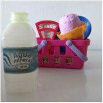 Brinquedo mini cestinha de mercado Dia das Crianças chegando =) -  - Sem marca