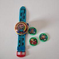 Relógio de brincar Yo Kai Yo -  - Não informada