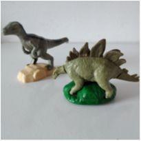 Dinossauros Jurassic World Mc Donald`s -  - Mc Donald`s