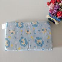Travesseiro para nenê da Incomfral ursinhos -  - Inconfral