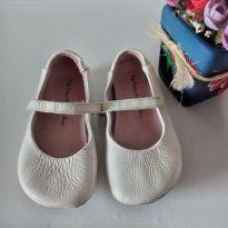 Sapato Branco Tip Toey Joey - 24 - Tip Toey Joey