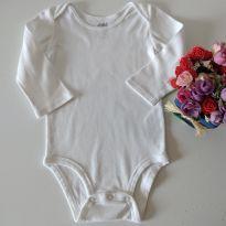 Body Child of Mine Carter`s 6-12 M - 6 meses - Child of Mine