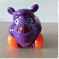 Carrinho Urso Roxo -  - Playskool
