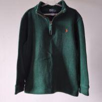 Casaco Polo Ralph Lauren size 7 - 7 anos - Polo Ralph Lauren