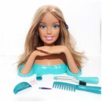 BARBIE - PENTEADOS INCRÍVEIS -  - Mattel