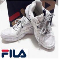 TÊNISA FILA SPEED TRAIL - 37 - Fila