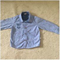 Camisa - 12 a 18 meses - Teddy Boom