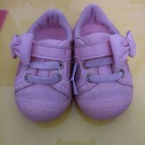 Sapatinho Pampilli Bebê - 16 - Pampili