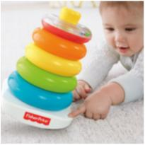 Pirâmide de Argolas -  - Fisher Price