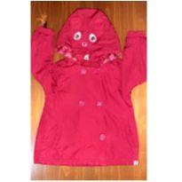 Jaqueta feminina tamanho 4 - 3 meses - Zig Zig Zaa