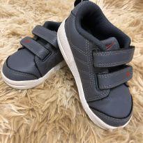 Nike Kids Cinza - 19 - Nike