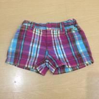 Shorts para ficar na moda! - 4 anos - Cherokee